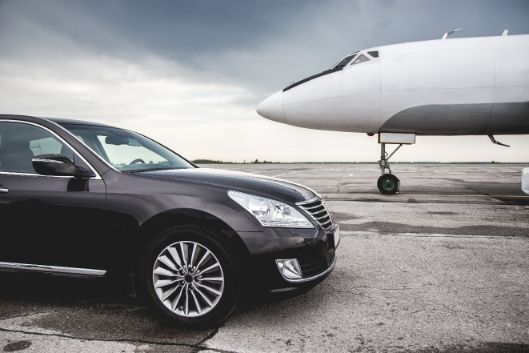 Airport transfer Taxi melbourne